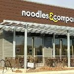 Noodles &amp; Company | 2104 Ingersoll, Des Moines, IA