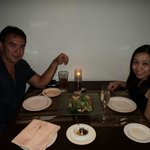 Dinner at Roy's Hilotn Guam