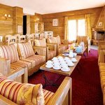 Chalets L'Ours Brun