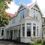 Oamaru bed and breakfast