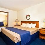 BEST WESTERN Cozy House &amp; Suites