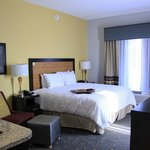 Hampton Inn & Suites Raleigh Downtown Foto