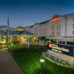 Hilton Garden Inn Mountain View is located in the heart of Silicon Valley