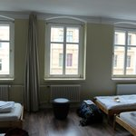 Φωτογραφία: EastSeven Berlin Hostel