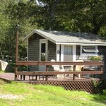 Foto de Sippewissett Campground and Cabins