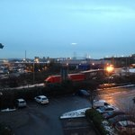 Premier Inn Thurrock West Foto