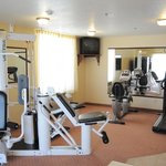BEST WESTERN PLUS John Jay Inn & Suites Foto