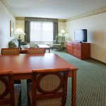 CountryInn&Suites Middleton Suite