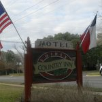 Foto van Shiner Country Inn