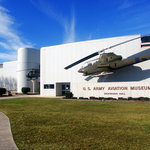 Photo de United States Army Aviation Museum