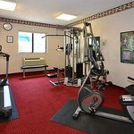  Exercise facilities