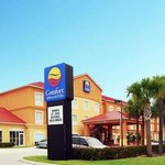 Comfort Inn & Suites Fort Myers Foto