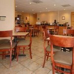 Comfort Inn & Suites Lake Texoma Foto