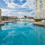 CountryInn&Suites CapeCanaveral  Pool
