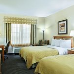 Country Inn & Suites By Carlson, Elk Grove Village @ I-290, Il