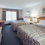  CountryInn&amp;Suites Platteville GuestRoomDouble