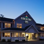  CountryInn&amp;Suites Platteville ExteriorNight