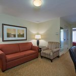  CountryInn&amp;Suites Lexington  OneBedroomSuite