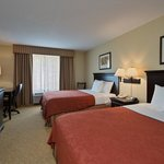 CountryInn&Suites Lexington  GuestRoomDouble