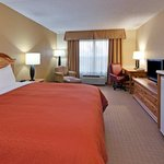  CountryInn&amp;Suites Clarksville GuestRoomKing
