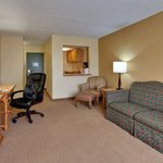  CountryInn&amp;Suites Clarksville Suite