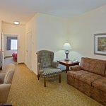  CountryInn&amp;Suites BigRapids GuestRoom