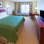  CountryInn&amp;Suites Harlingen  GuestRoomKing