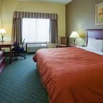 Country Inn & Suites Willmar resmi