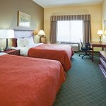 CountryInn&Suites Willmar  GuestRoomDouble