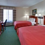 CountryInn&Suites Knoxville I-75 GuestRoomDbl
