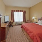 CountryInn&Suites Oxford  GuestRoomKing