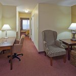 CountryInn&Suites FondDuLac Suite