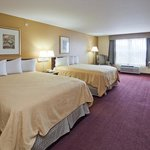  CountryInn&amp;Suites FondDuLac GuestRoomDbl