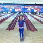                    Bowling!
