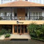 Melange Lavelle Luxury Serviced Apartments