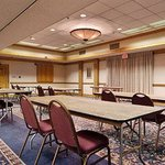 Marker Meeting Room