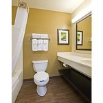 Φωτογραφία: Extended Stay America - Los Angeles - Torrance Harbor Gateway