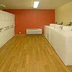  On-premise Laundry Facility