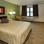 Extended Stay America - Washington, D.C. - Germantown - Milestone resmi