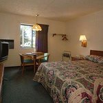 Фотография Econo Lodge South
