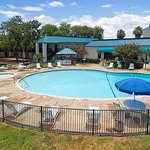 Quality Inn & Suites Near Fort Sam Houston Foto