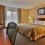 Quality Inn & Suites Niles