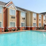 Foto de Microtel Inn & Suites by Wyndham Euless/DFW Airport