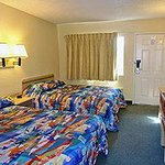Motel 6 Las Vegas - Boulder Highway