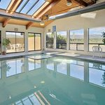  Indoor PoolWhrilpool