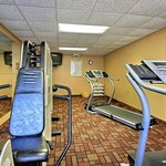 Photo de Quality Inn Fort Dodge