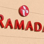  Welcome to the Ramada Amarillo