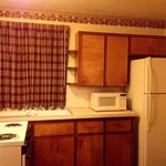 Scottish Inns Okeechobee FL, Kitchen