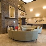 Simmons Suites