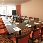  Meeting room Rhein-Ruhr garni